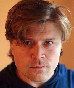 Александр Ильин, актер сериала В Клетке