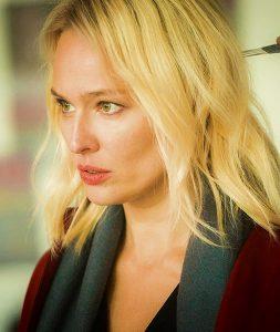 Екатерина Маликова в сериале В Клетке 2019 года