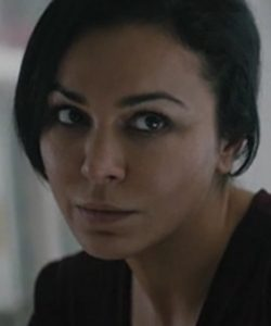 Мать Изабель из сериала В Клетке
